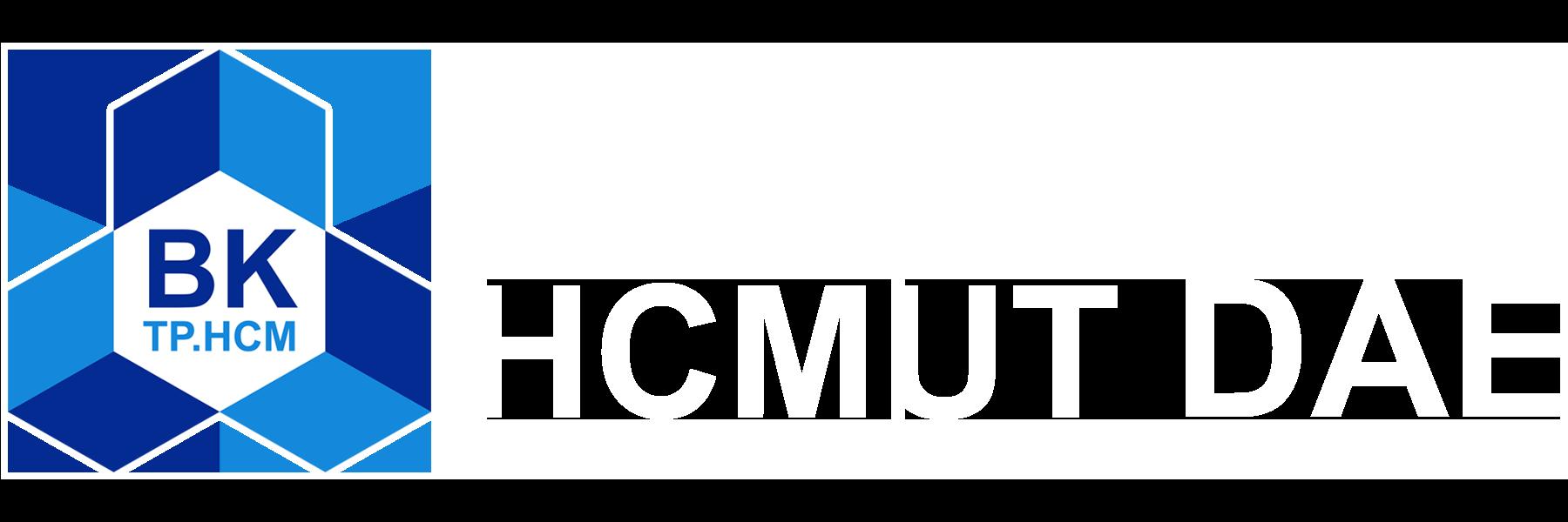 HCMUT DAE